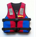 Neoprene Life Jackets for Kids  Life Raft Equipment