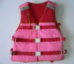 Neoprene Life Jackets for Adults