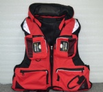 Nylon Life Jackets for Adults