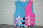 Neoprene Life Jackets for Kids