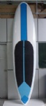 AKU Shaping EPS Epoxy SUP Board