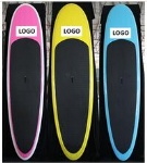 Colorful SUP Boards