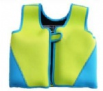 Customized life jackets can be printed with your own logo and accept small orders
