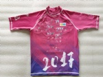 Customized Sublimation Printing Rash Guards with Fulll Prints