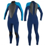 Customized Full Wetsuit for Women