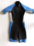 Customized Shorty Wetsuits