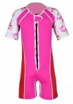 Customized Shorty Wetsuits for Kids
