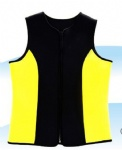Customzied Sleeveless Wetsuit Jackets for Kids or Adults